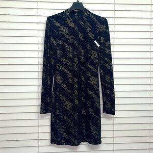NWOT Topshop women's mini party dress size 4